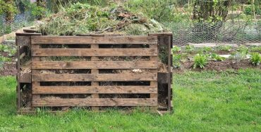 How to make a compost bin | Best Home Gear