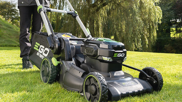 Best Battery Powered Lawn Equipment