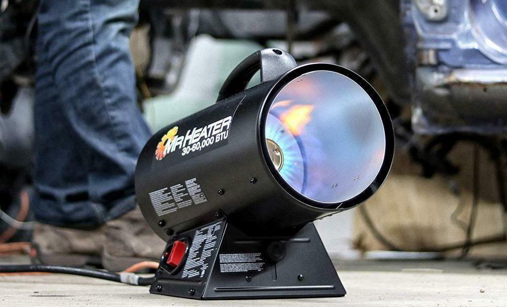 Best Garage Heater | Best Home Gear