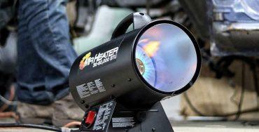 Best Garage Heater   Best Home Gear