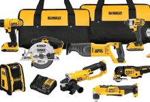 Photo of 5 Best Battery Power Tool Kits for 2019