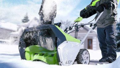 Photo of 8 Best Cordless Snowblowers [Reviews] For 2020
