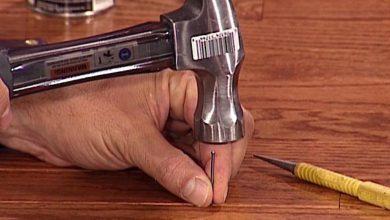 Fix Squeaky Floor - Best Home Gear