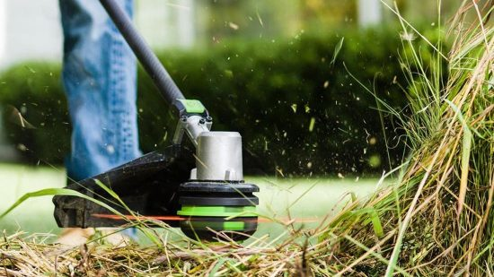 EGO Battery Powered Lawn Equipment