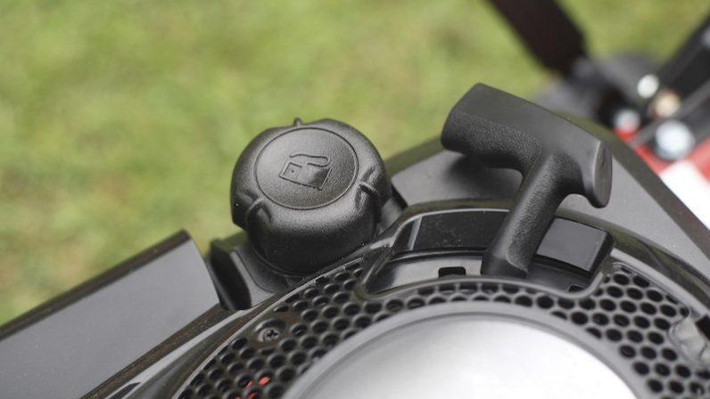 Clogged Mower Gas Cap - Best Home Gear