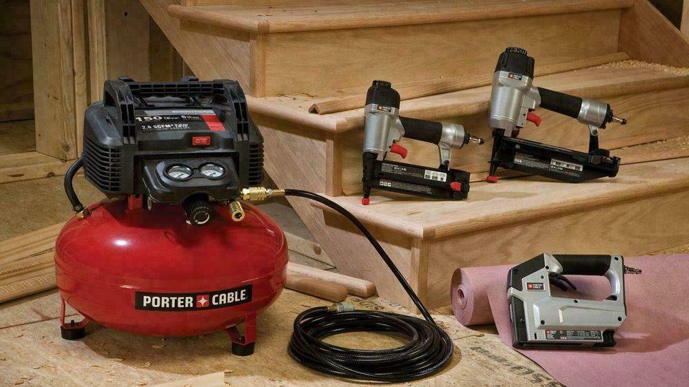 Best small compressor - Best Home Gear
