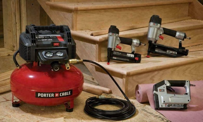 Photo of 10 Best Small Air Compressors [Reviews for 2020]