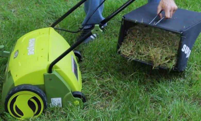 Best Lawn Aerators - Best Home Gear
