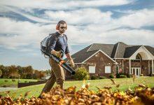 Best Stihl Leaf Blower - Best Home Gear