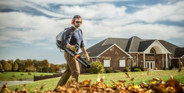 Best Stihl Leaf Blower - Best Home Gear
