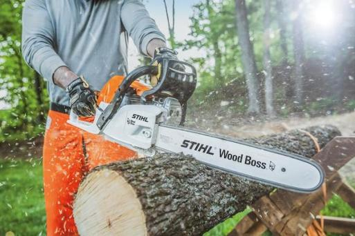 Stihl MS 251 C BE Chainsaw - Best Home Gear