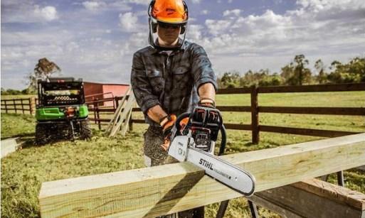 Stihl MS 170 - Best Home Gear