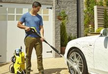 Best Pressure Washer for Cars - Best Home Gear