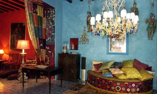 Interior Decoration Dining Room