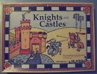 Knights And Castles Game by Aristoplay Complete Game 2 4 Players Ages 7 Up