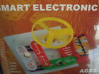 W 35 Snap Circuits Electronics Discovery Kit Science Toy New
