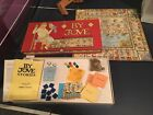 Vintage BY JOVE 1983 Board Game by ARISTOPLAY Mythology Adventure Game