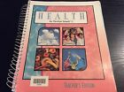 Health for Christian Schools Teachers Edition Bob Jones University BJU