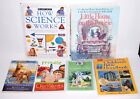 Lot 6 Childrens Picture Books Misty Sonlight homeschooling Bible Science
