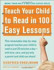 Teach Your Child to Read in 100 Easy Lessons Paperback Beginner Reading Book