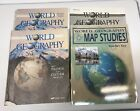 Abeka World Geography Textbook Teacher Guide And Answer Keys