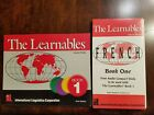 The Learnables French Book 1 Four CD Sixth Edition Harris Winitz