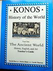 KONOS Curriculum History of Ancient World Yr 1 Student Text Maps
