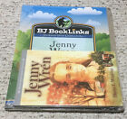 BJU Bob Jones 3rd grade Reading BOOKLINKS Jenny Wren BRAND NEW