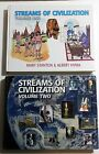 Streams Of Civilization Volumes One Two Christian Liberty Press 1 2 I II