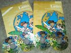Power Glide Latin Childrens Set