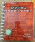 Teaching Textbooks Math 4