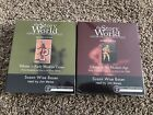 Story of the World Vol 3 and 4 Audio CDs