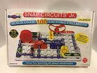 Snap Circuits Jr SC 100 Electronics Discovery Kit 100 exciting Projects