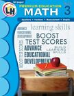 PREMIUM EDUCATION WORKBOOKS MATH GRADE 3 By Learning Horizons Excellent