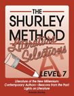 SHURLEY METHOD LITERATURE SELECTIONS LEVEL 7 Excellent Condition