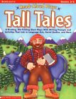 TALL TALES 8 RIVETING RIB TICKLING SHORT PLAYS WITH WRITING By Carol EXCELLENT