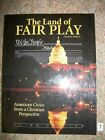 The Land of Fair Play American Civics 3rd Edition 2008 Christian Liberty Press