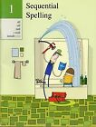 SEQUENTIAL SPELLING 1 By Don Mccabe BRAND NEW