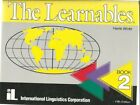 LEARNABLES BOOK 2 By Harris Winitz Excellent Condition