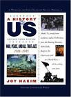 A History of US All the People since 1945 Vol 10 by Joy Hakim 2007 Paperbac