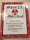 Spell to Write and Read by Wanda Sanseri 2002 Spiral