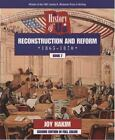 A History of US Reconstruction and Reform 1865 1870 Book 7 by Joy Hakim