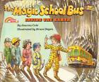 The Magic School Bus INSIDE THE EARTH Cole Hardcover Homeschool Sonlight Core C