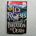 Imitation In Death by Nora Roberts Writing As J D Robb