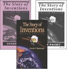 Christian Liberty Press Story of Inventions SET with answer key and tests