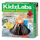 Kitchen Science Chemistry 4M Educational Experiments Children Free Shipping