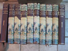 The Book of Knowledge Complete Set 1954 Grolier Society Childrens Encyclopedia