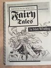 Imitation in Writing  Aesops Fables by Matt Whitling 2000 Spiral Revised