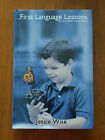 First Language Lessons Hardback Level 1  2 Like New