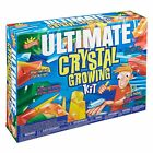 Crystal Growing Set For Kids Science Kits Experiments Project Gift Age 12 And Up